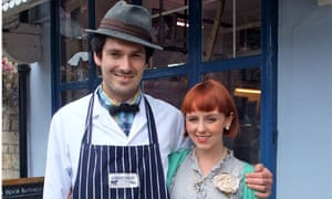 A new breed of butcher's is revitalising the high street