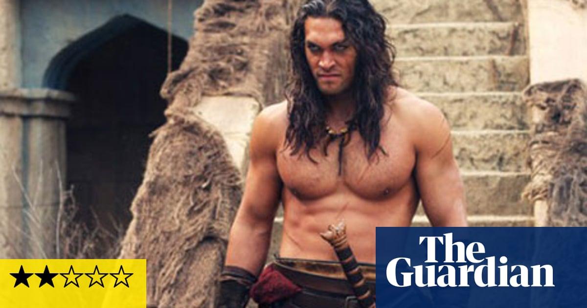 Conan the Barbarian – review | Film | The Guardian