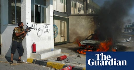 Battle for tripoli pivotal victory in the mountains helped big push battle for tripoli pivotal victory in the mountains helped big push world news the guardian publicscrutiny Images