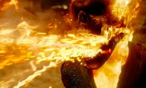 Will Ghost Rider: Spirit of Vengeance relight your fire