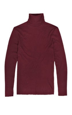 4f2cd1e7307c6 Sound the man-trend klaxon for roll-necks! (top from Cos