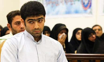 Iran nuclear scientist murder trial