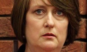 Jacqui Smith was coldly uninvolving