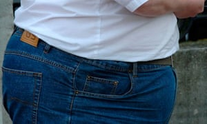UK obesity warning