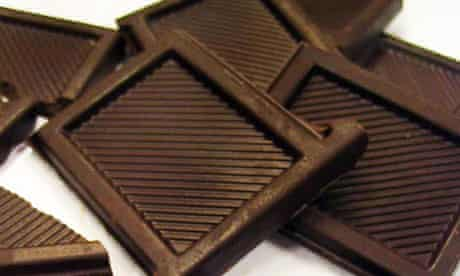 Chocolate 'may cut stroke risk'