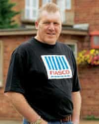 Cliff Morris