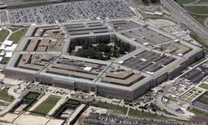 2014-06-12  Pentagon preparing for mass civil breakdown,  The Guardian    (The Minerva Research Initiative, DoD funding of research in the Social Sciences at Universities)