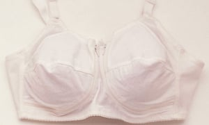 415b0c72d6047 The mother of all bust-friendly looks | Fashion | The Guardian