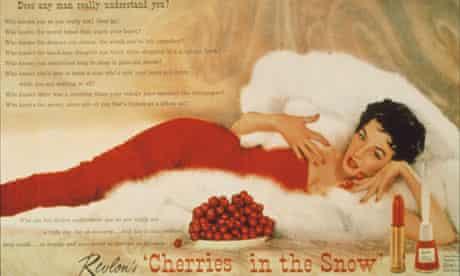 Revlon poster