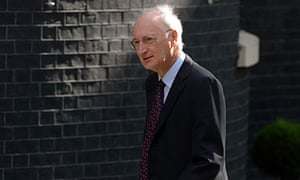 Sir George Young says ignoring strong public views would damage democracy.