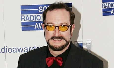 Steve Wright Radio 2 DJ
