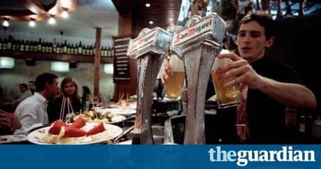 Cheap tapas bars in Barcelona | Travel | The Guardian