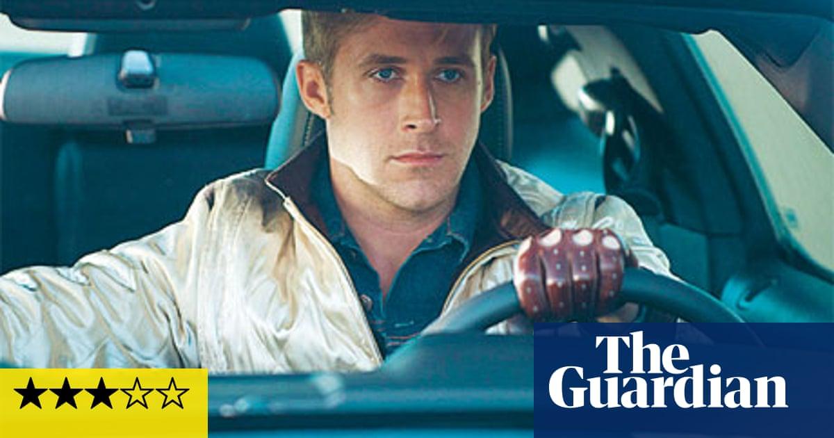 Drive – review | Fil...