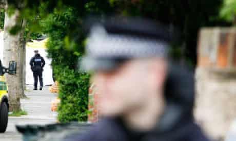 Rizwaan Sabir has been paid £20,000 in damages