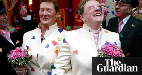 ZM Also Hold Gay Wedding In NZ
