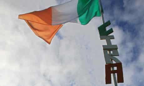 Continuity IRA flag