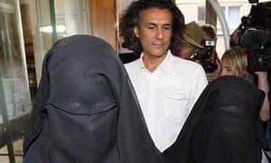 French businessman Rachid Nekkaz