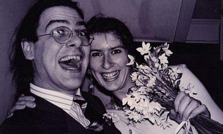 Jane Woodyer secret wedding