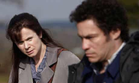 AAppropriate Adult, the story of Fred and Rosemary West