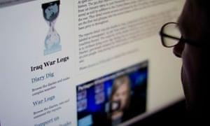 WikiLeaks Iraq war logs