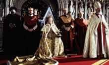 Still from Elizabeth I