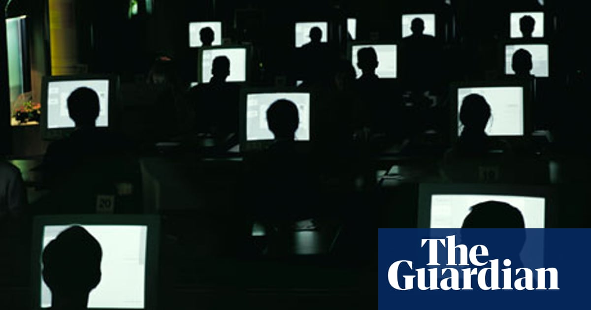 Cybercrime: is it out of control? | Technology | The Guardian