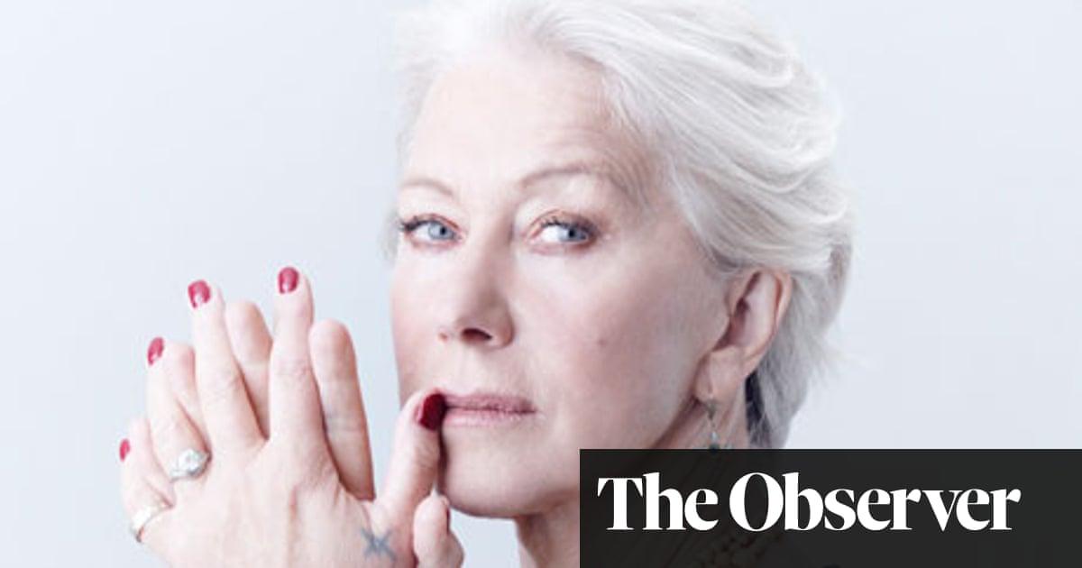 Helen Mirren: \'I still have a Gypsy sense of adventure ...