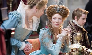 Still from Elizabeth: The Golden Age