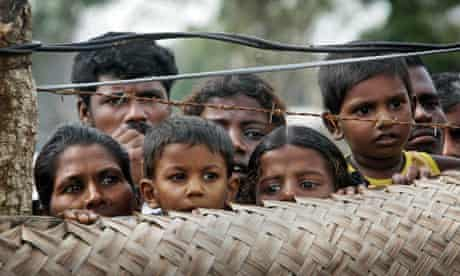 Tamils