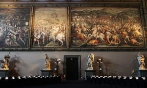 Gucci Museo.The Museo Gucci Left Me Wanting More Fashion The Guardian