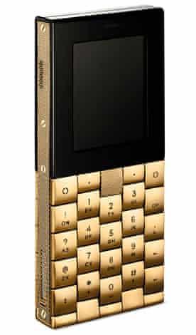 Aesir's everlasting mobile phone