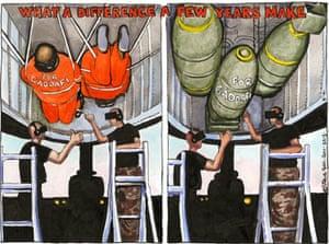 06.09.11: Steve Bell cartoon