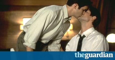 Gay Kiss Television 116