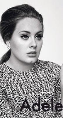 Adele on Gentlewoman magazine