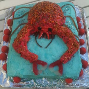 emma beddington cake