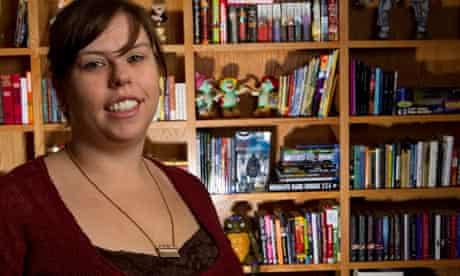 Woman makes millions from self published books