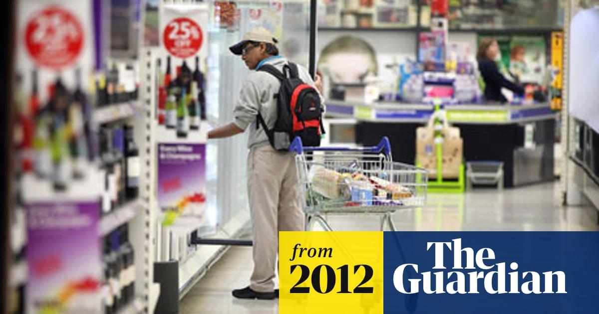 5787415cff381 Tesco sales slump part of consumer revolution changing the way we shop