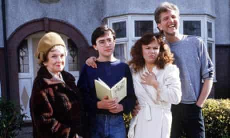Secret Diary of Adrian Mole: the cast of the 1985 ITV series