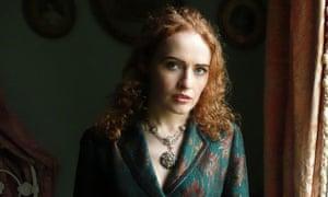 Historian Kate Williams