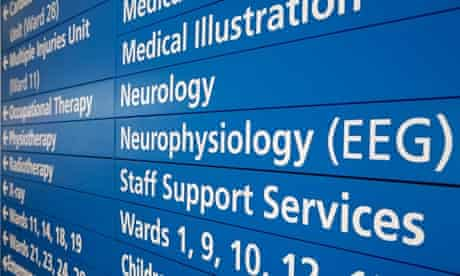The Neurological Alliance says demands on NHS neurology provision are growing
