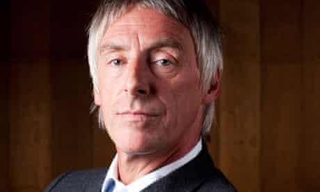 Paul Weller twins