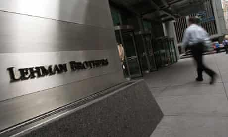 Lehman Brothers In Search For Potential Buyers