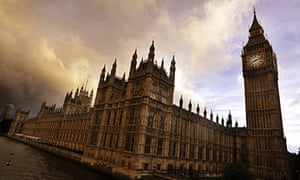 The government won this round in the House of Lords