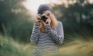 Your Kodak moments