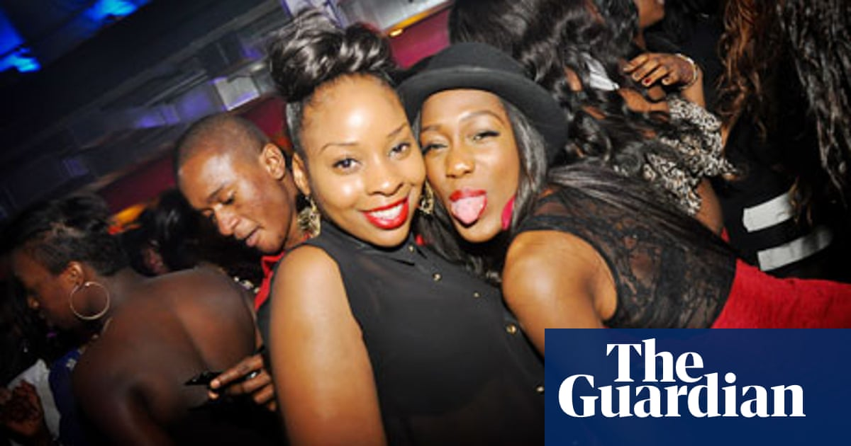 The rise of Afrobeats | Music | The Guardian