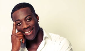 """DJ Abrantee: """"It's funky, energetic and young'"""