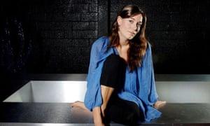 Soprano Kate Royal