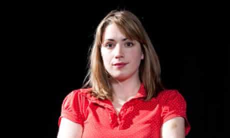 Lucy Prebble.