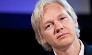 WikiLeaks founder Julian Assange's TV show to be aired on