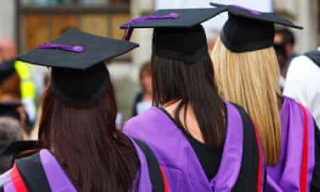Graduates starting salaries
